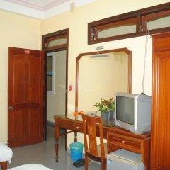 PK Hotel 2* Номер категории Эконом фото 3