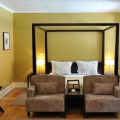 Отель Quinta da Palmeira - Country House Retreat & Spa комната для гостей