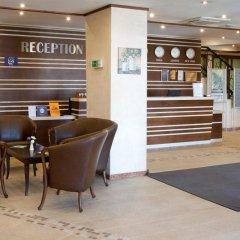 St. Ivan Rilski Hotel & Apartments интерьер отеля фото 2