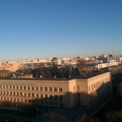 Апартаменты Lesnaya Apartment Студия фото 37