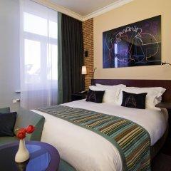 Отель Canal House Suites at Sofitel Legend The Grand Amsterdam 5* Улучшенный номер фото 3
