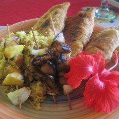 Waitui Basecamp - Hostel питание фото 2