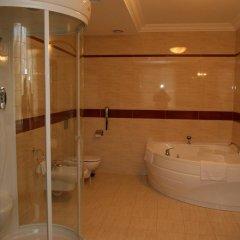 Аврора Парк Отель 3* Люкс разные типы кроватей фото 3