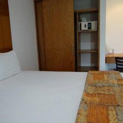 Отель Suites Gaby Мексика, Канкун - отзывы, цены и фото номеров - забронировать отель Suites Gaby онлайн сейф в номере