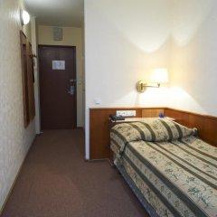 Бизнес-отель Нептун 3* Номер категории Эконом с различными типами кроватей фото 3