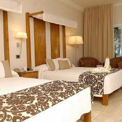 Отель Be Live Collection Marien - Все включено Стандартный номер с различными типами кроватей фото 14