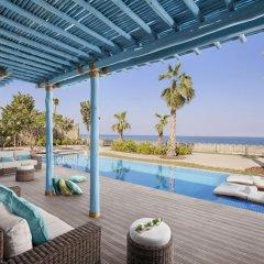 Отель Banana Island Resort Doha By Anantara 5* Вилла с различными типами кроватей фото 8
