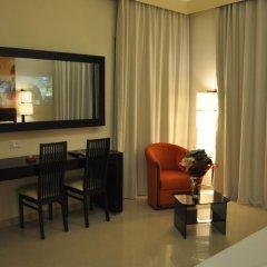 Hotel New York 4* Номер Делюкс с различными типами кроватей фото 2
