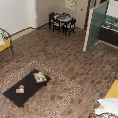 Отель Maraca Residence Сиракуза комната для гостей фото 5