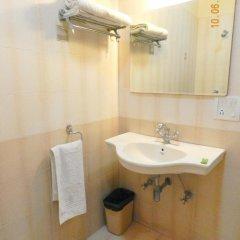Hotel Tara Palace Chandni Chowk Нью-Дели ванная фото 2