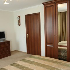 Гостиница Авиаотель удобства в номере фото 5