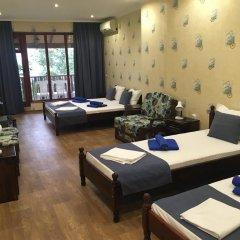 Отель Morski Briag 3* Стандартный номер с разными типами кроватей фото 8