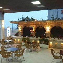 Hotel Vila Lule питание