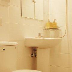 Отель The Mei Haus Hongdae 3* Стандартный номер с 2 отдельными кроватями фото 12