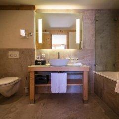Hotel Spitzhorn 3* Стандартный семейный номер с двуспальной кроватью фото 4