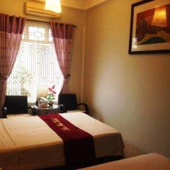 Nhu Phu Hotel 2* Стандартный номер с 2 отдельными кроватями