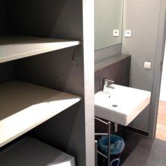 Отель Gaillon Апартаменты с различными типами кроватей фото 29