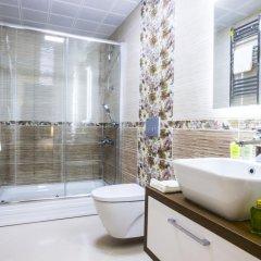 Отель Park Dedeman Trabzon ванная фото 2