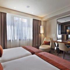TURIM Marques Hotel 4* Улучшенный номер фото 3