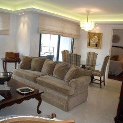 Отель Résidence Carlton Riviera комната для гостей фото 4