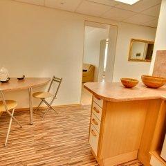 Апартаменты Daily Apartments Tatari Таллин удобства в номере фото 2
