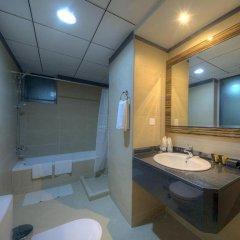 Отель Orchid Vue ванная фото 2