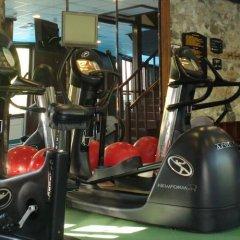 Otantik Club Hotel Турция, Бурса - отзывы, цены и фото номеров - забронировать отель Otantik Club Hotel онлайн фитнесс-зал