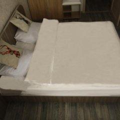 Shante Hotel Номер с общей ванной комнатой с различными типами кроватей (общая ванная комната) фото 3