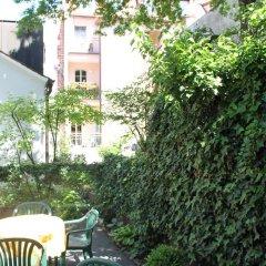 Отель Garden Hotel Германия, Нюрнберг - отзывы, цены и фото номеров - забронировать отель Garden Hotel онлайн фото 4