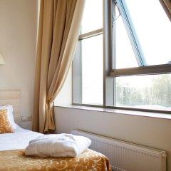 Гостиница SkyPoint Шереметьево 3* Номер Бизнес с 2 отдельными кроватями фото 2