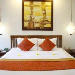 Отель Palm Garden Beach Resort And Spa 5* Улучшенный номер фото 2