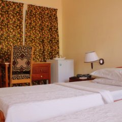 Hotel Loreto 3* Номер категории Эконом с 2 отдельными кроватями