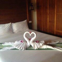 Отель Baan Pakgasri Hideaway Ланта в номере фото 2