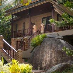 Отель Tanote Villa Hill 3* Стандартный номер с различными типами кроватей фото 4