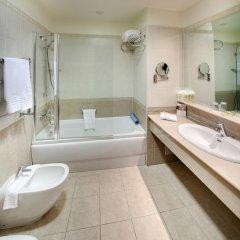 Georgia Palace Hotel & SPA 5* Улучшенный номер с различными типами кроватей фото 11