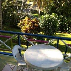 Отель Rio Vista Resort 2* Вилла с различными типами кроватей фото 23