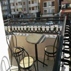 Отель Sofra e Prizrenit Hotel Албания, Дуррес - отзывы, цены и фото номеров - забронировать отель Sofra e Prizrenit Hotel онлайн балкон