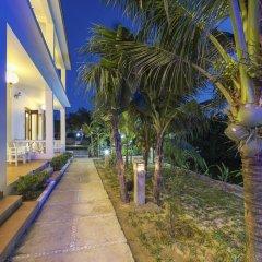 Отель Luna Villa Homestay 3* Стандартный номер с двуспальной кроватью фото 2