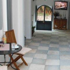 Отель Medieval Inn питание фото 2