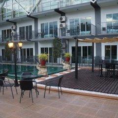 Отель Central Pattaya Garden Resort фото 7