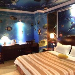 Отель New Gaoya Business Hotel Китай, Чжуншань - отзывы, цены и фото номеров - забронировать отель New Gaoya Business Hotel онлайн детские мероприятия