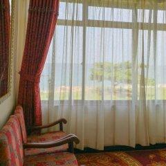 Africa House Hotel удобства в номере