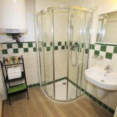 Отель Necton Prague Castle Apartments Чехия, Прага - отзывы, цены и фото номеров - забронировать отель Necton Prague Castle Apartments онлайн ванная