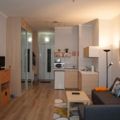 Апартаменты Limara apartment в номере