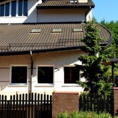 Отель Hevelius Residence