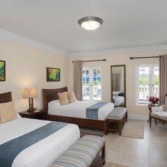 Отель Half Moon 5* Стандартный номер с различными типами кроватей фото 3
