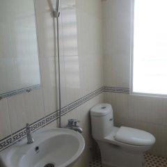 Отель Gia Han Guesthouse Вьетнам, Вунгтау - отзывы, цены и фото номеров - забронировать отель Gia Han Guesthouse онлайн ванная фото 2
