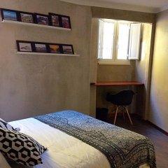 Отель Mercearia d'Alegria Boutique B&B Стандартный номер двуспальная кровать фото 5