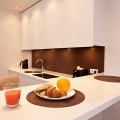 Отель Platinum Residence 4* Студия фото 10