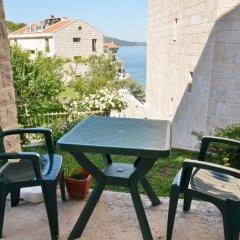 Отель Guest House Villa Pastrovka 3* Стандартный номер фото 12